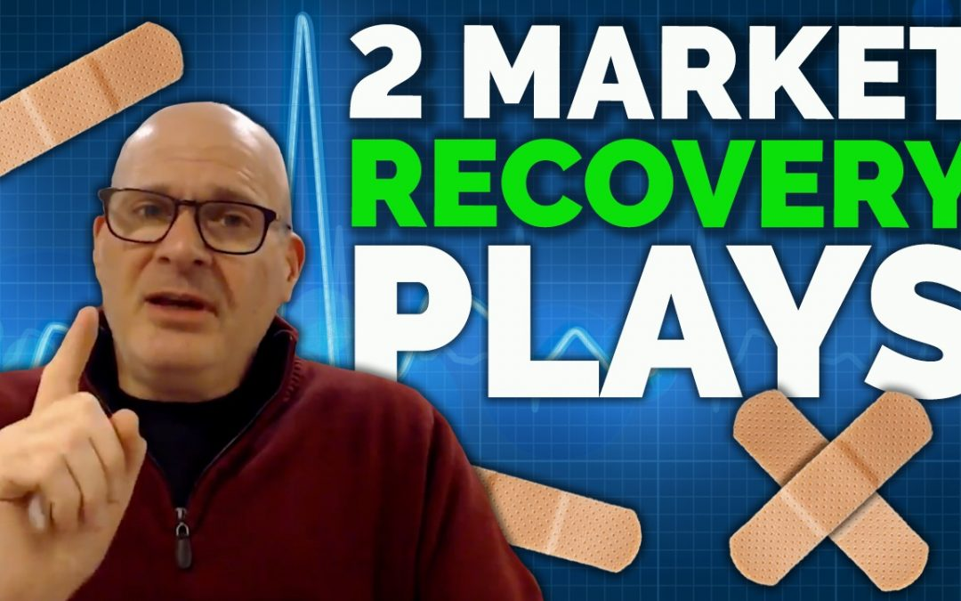 2 Ways to Play the Market Recovery