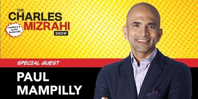 From Third World to Top of the World – Paul Mampilly