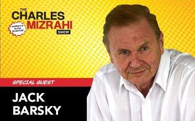 A Life of Espionage – Jack Barsky