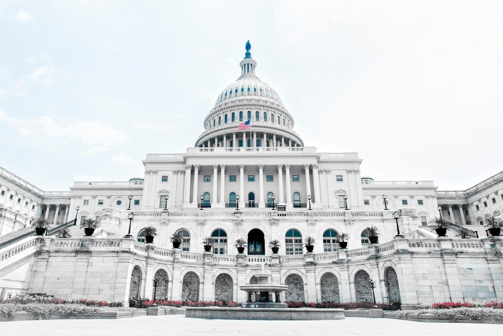 Chaos at the Capitol: Why Investors Like You Should Care