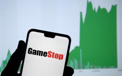 3 Lessons From GameStop's Investor Euphoria