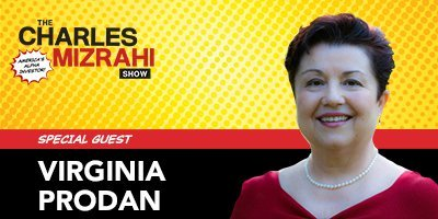 Saving My Assassin – Virginia Prodan