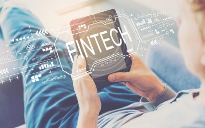 They Don't Make $1 Billion Mistakes — The Rise of Fintech