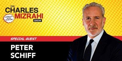Sacrificing the U.S. Dollar – Peter Schiff