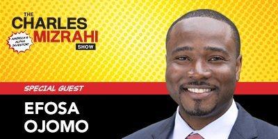 Turning Poverty into Prosperity – Efosa Ojomo