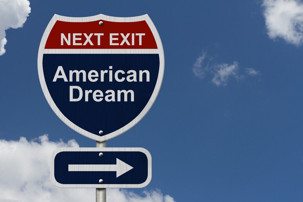 Start Powering Your American Dream — and Retirement