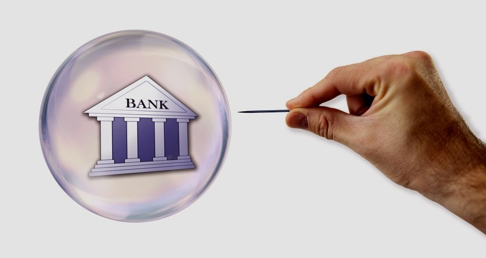 Wall Street Is Wrong About Big Banks