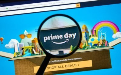 Better Than Prime Day: Stocks on Sale