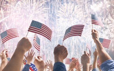 Independence Day: Celebrating America and Our Freedoms