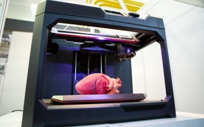 Now's the Time for 3D Printing to Hand You Profits