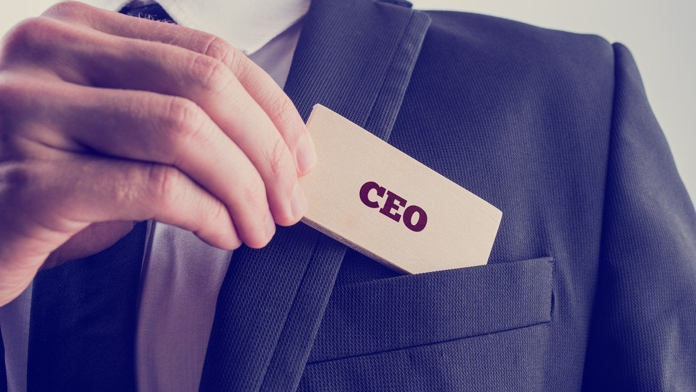 The Right CEO Could Help You Make Triple-Digit Gains