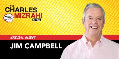 The Rise and Fall of Wall Street's Ponzi Puppeteer — Jim Campbell