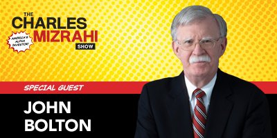 Ambassador Bolton on the Fallout in Afghanistan — John Bolton