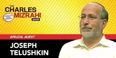 A Critical Perspective on Humanity's Greatest Hatred — Rabbi Joseph Telushkin