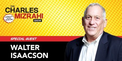 History, Science and the Future of the Human Race — Walter Isaacson