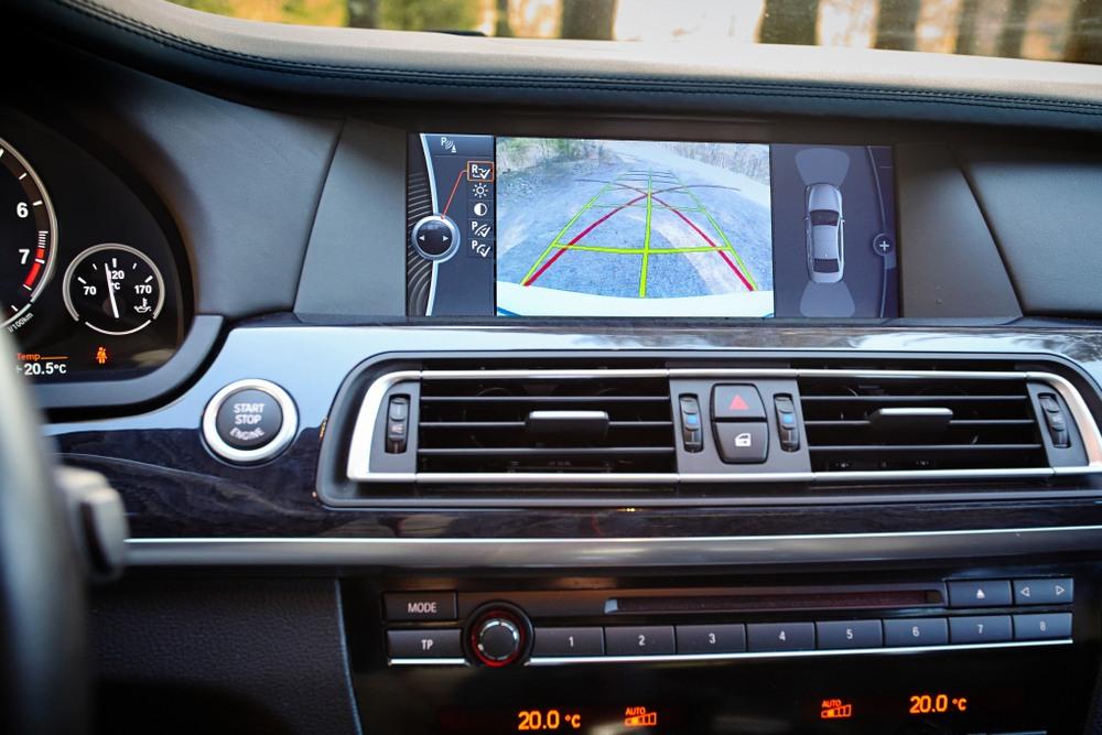 automobile technology making roads safer