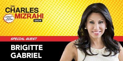 From Survivor of Terror to National Security Expert — Brigitte Gabriel